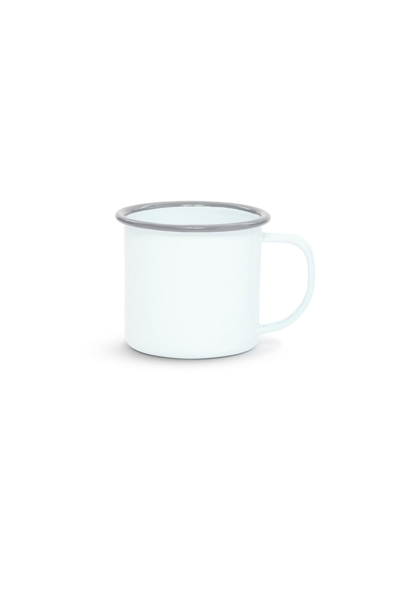 Crow Canyon Home Mug 12oz in Grey