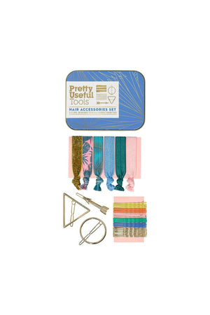 Pretty Useful Tools Hair Accessories Set