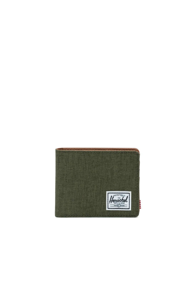 Herschel Supply Co. Hank Wallet in Olive