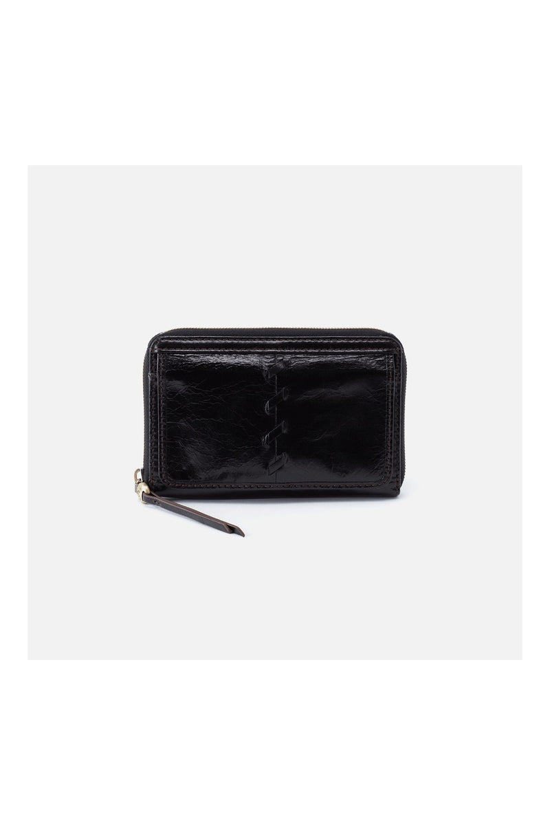 Hobo Elm Wallet - Black