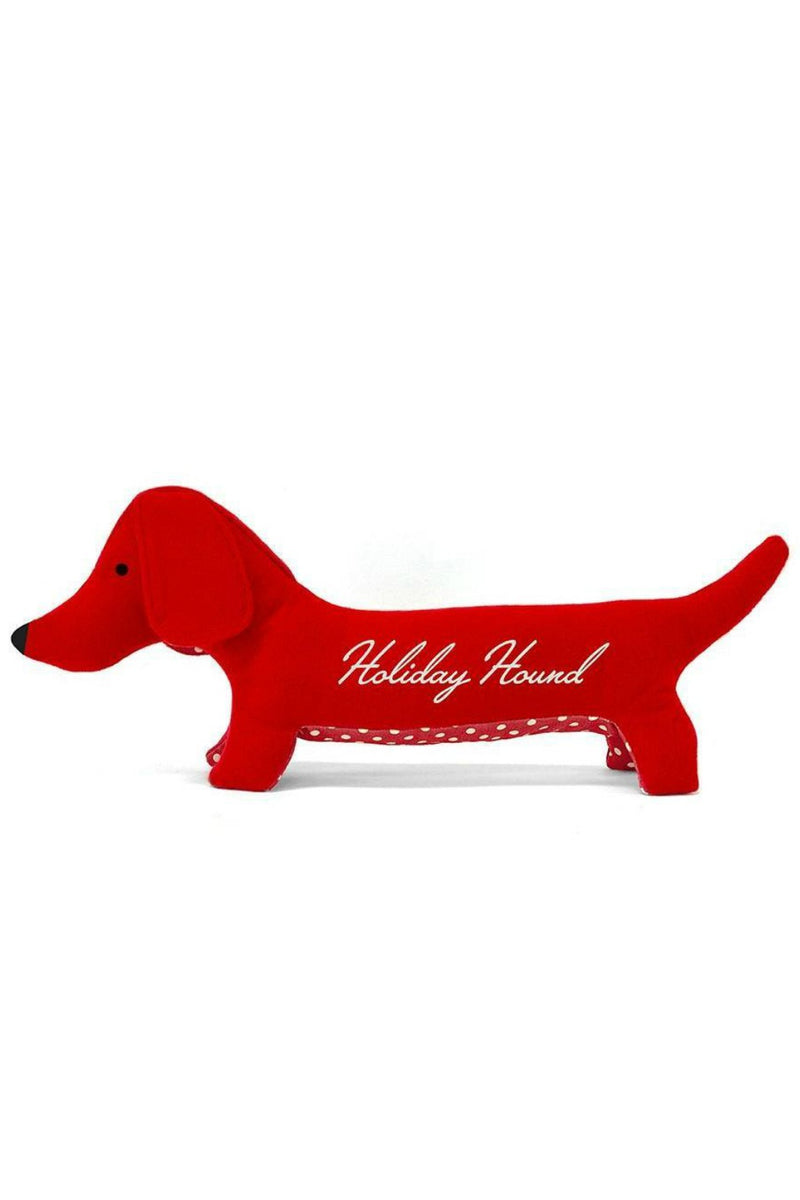 Harry Barker Holiday Hound Toy