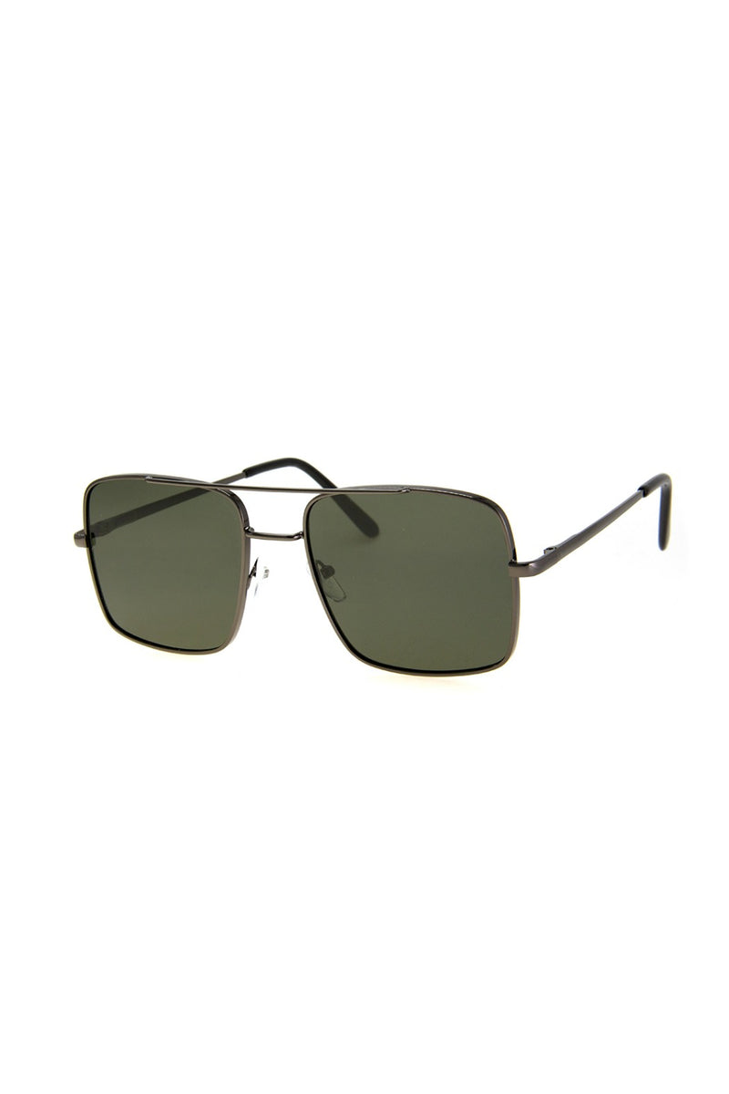 Issue Sunnies - Gunmetal