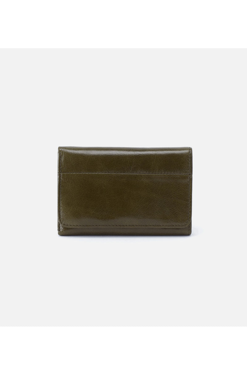 Hobo Jill Wallet - Mistletoe