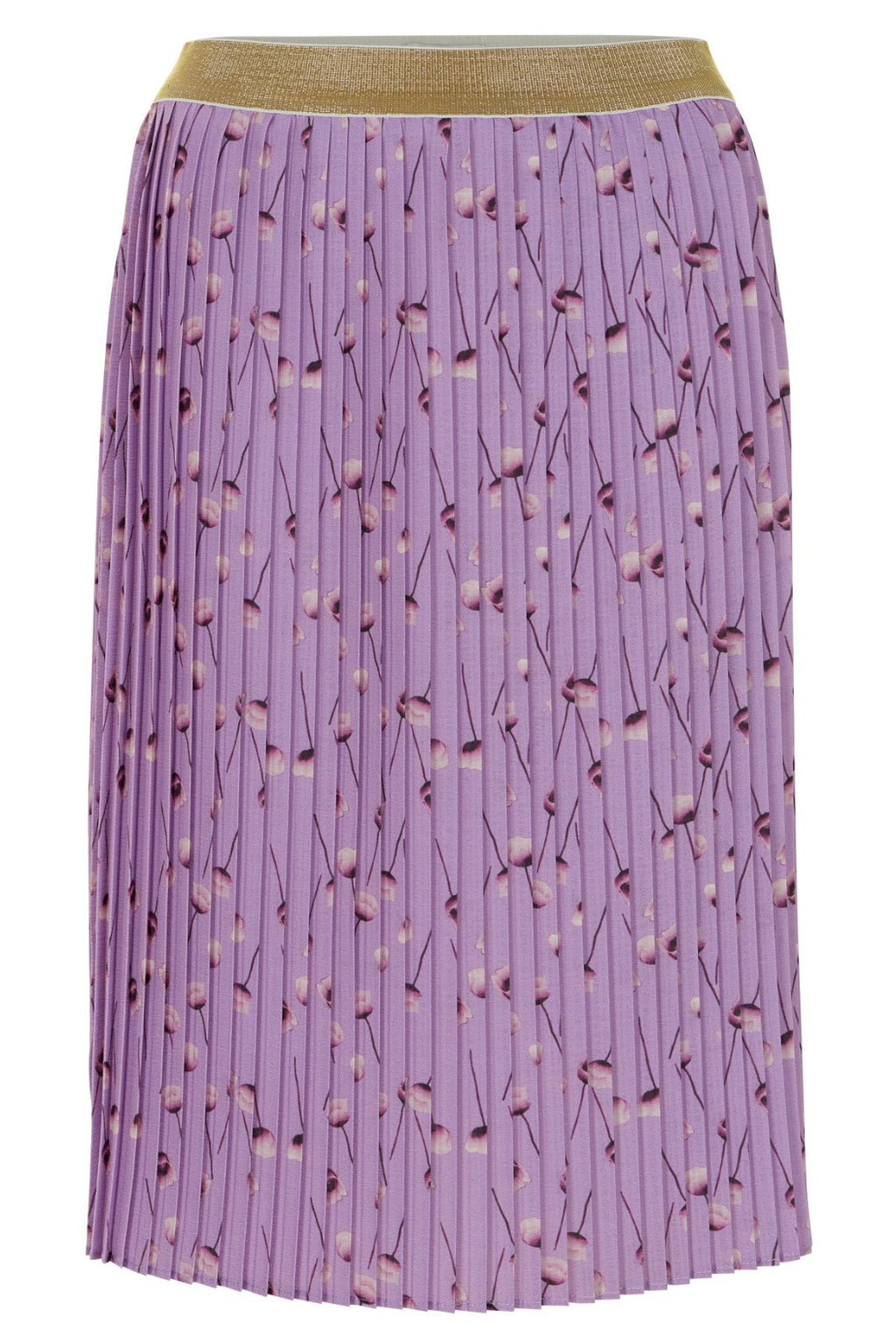 Nümph Kallista Skirt in Lavendula