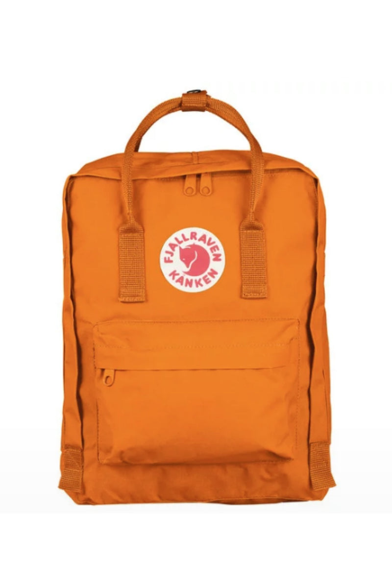 Fjällräven Kånken Backpack - Burnt Orange