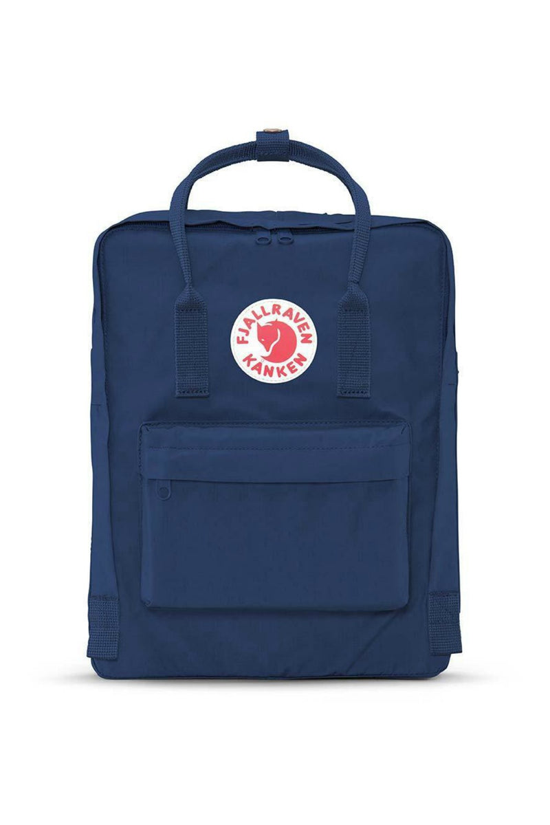 Fjällräven Kånken Backpack - Royal Blue
