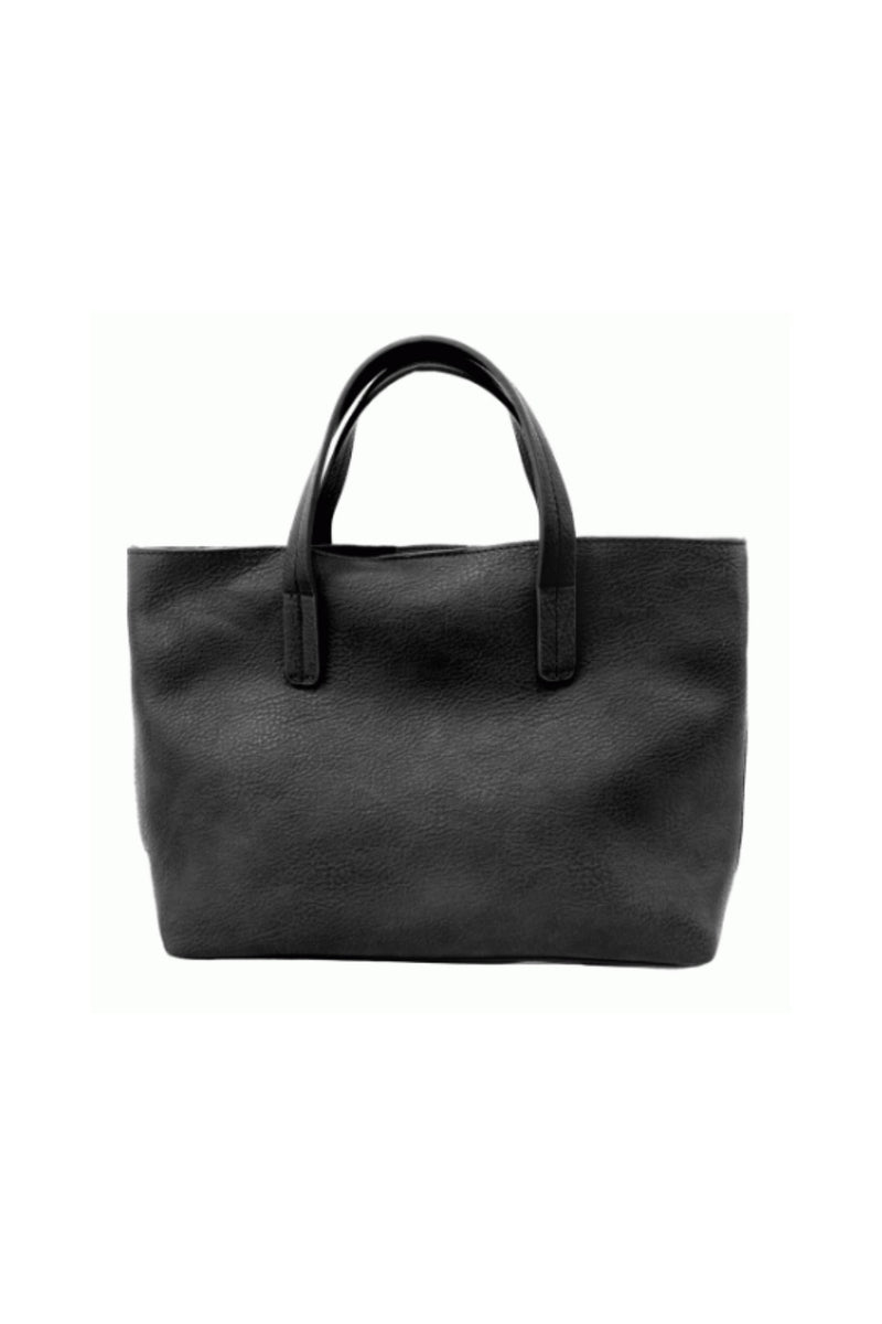 Joy Susan Kelsey Mini Tote - Black