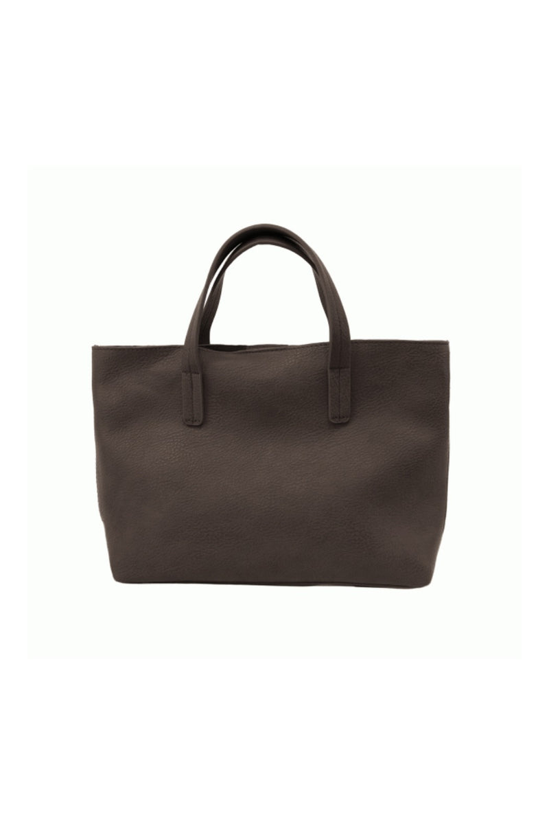 Joy Susan Kelsey Mini Tote - Charcoal
