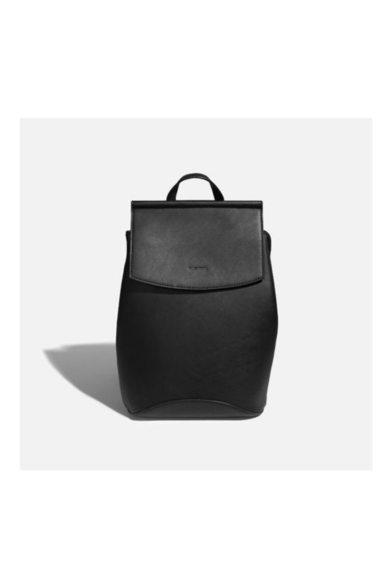 Pixie Mood Kim Backpack - Black