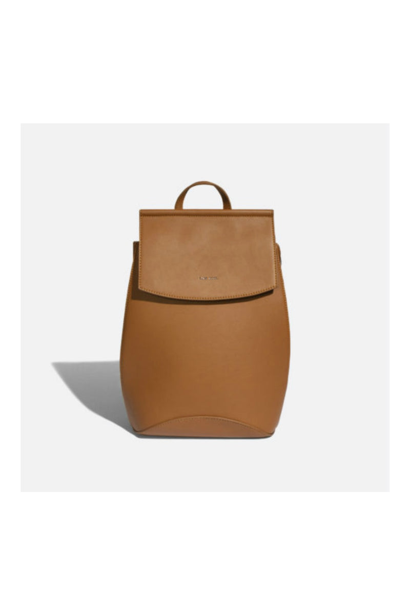 Pixie Mood Kim Backpack - Cognac