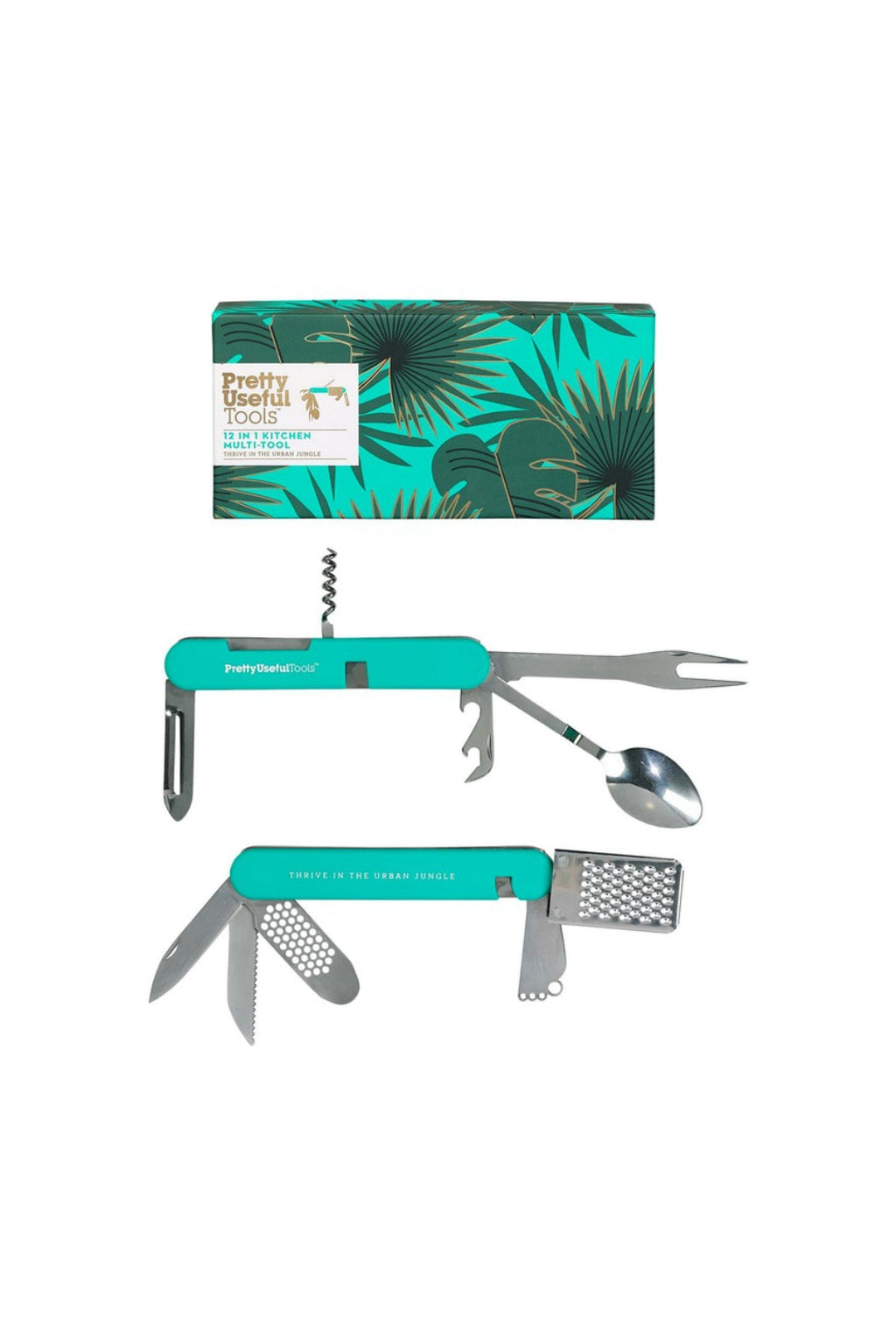 Pretty Useful Tools Kitchen Multi-Tool