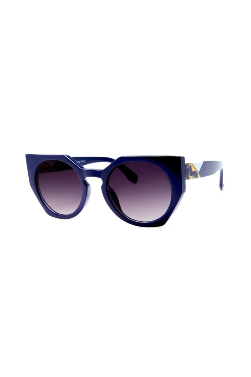 Kitten Sunnies - Dark Blue