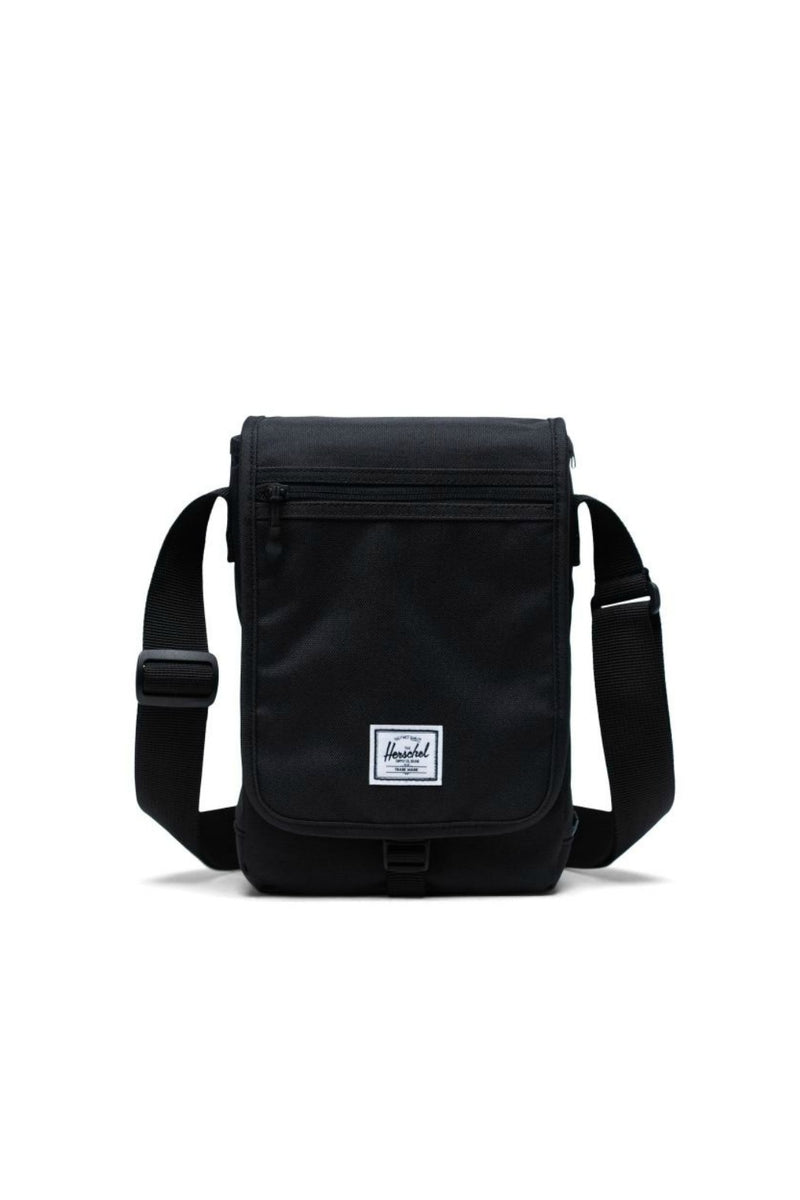 Herschel Supply Co. Lane Small Messenger - Black