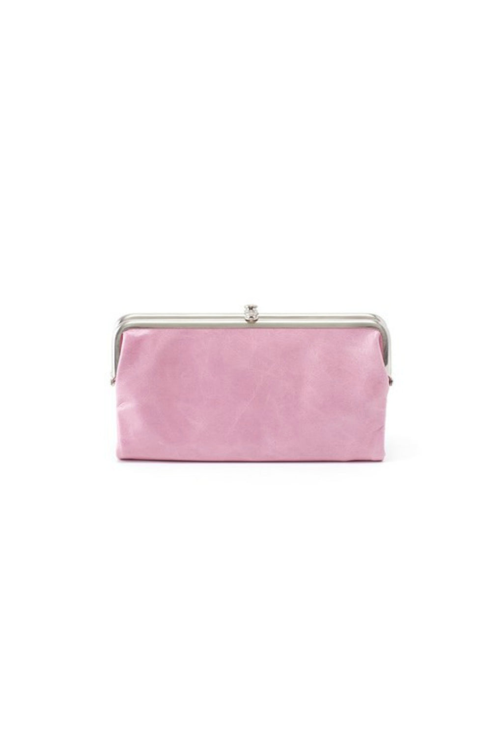 Hobo Lauren Wallet - Lilac