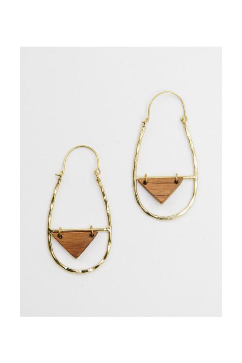 Mata Traders Lucca Earrings