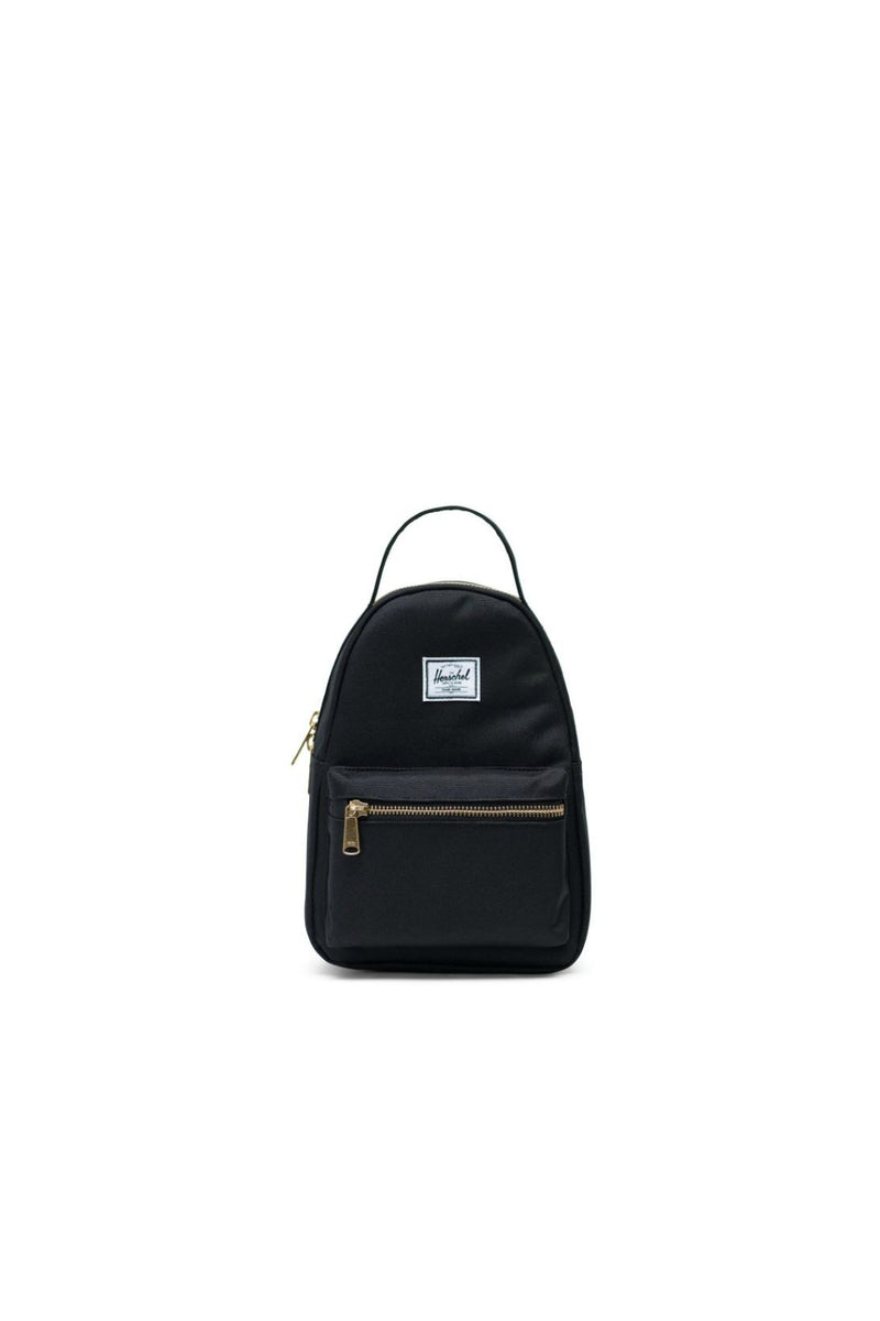 Herschel Supply Co. Nova Mini Poly - Black