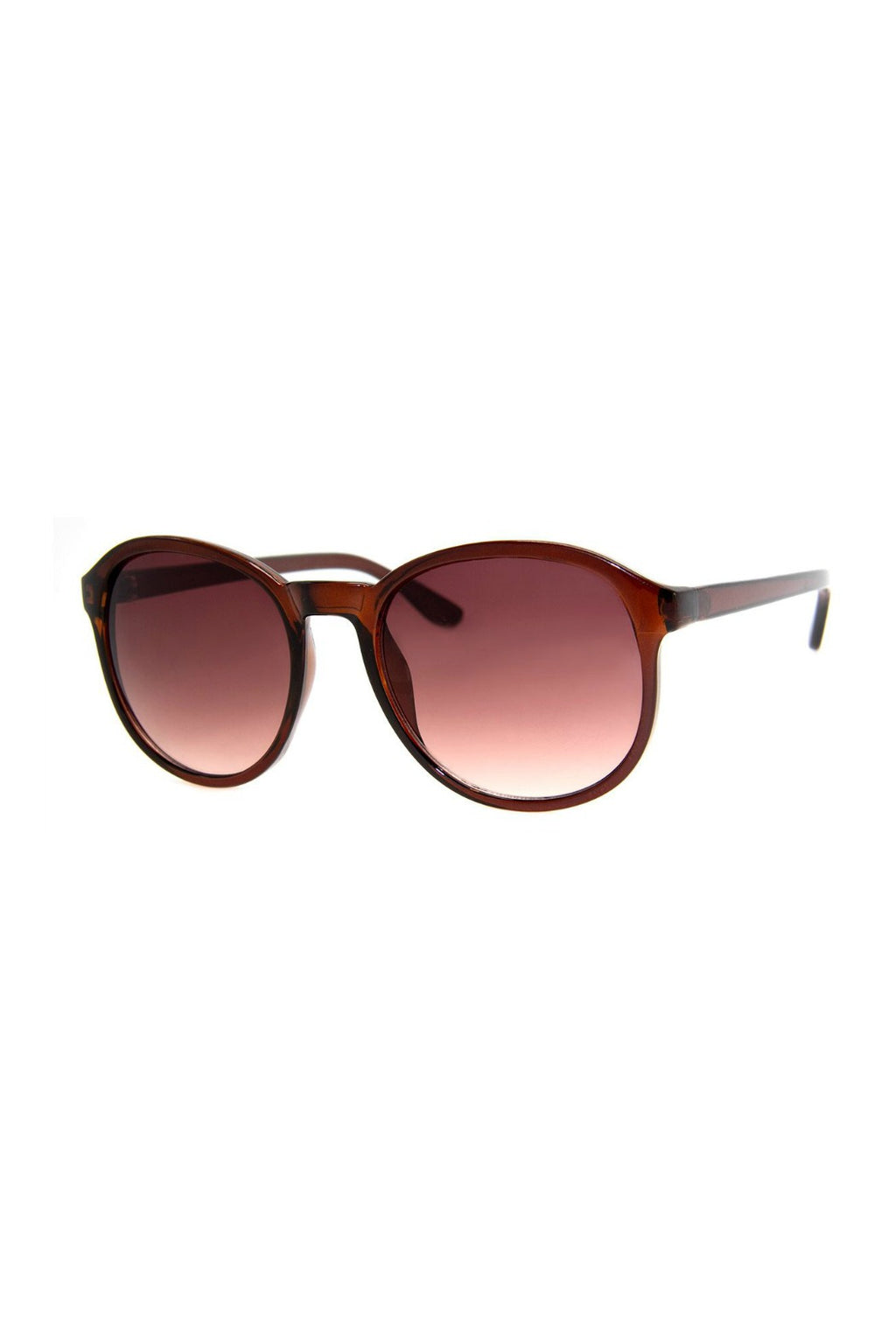 Maybe Sunnies - Burgundy