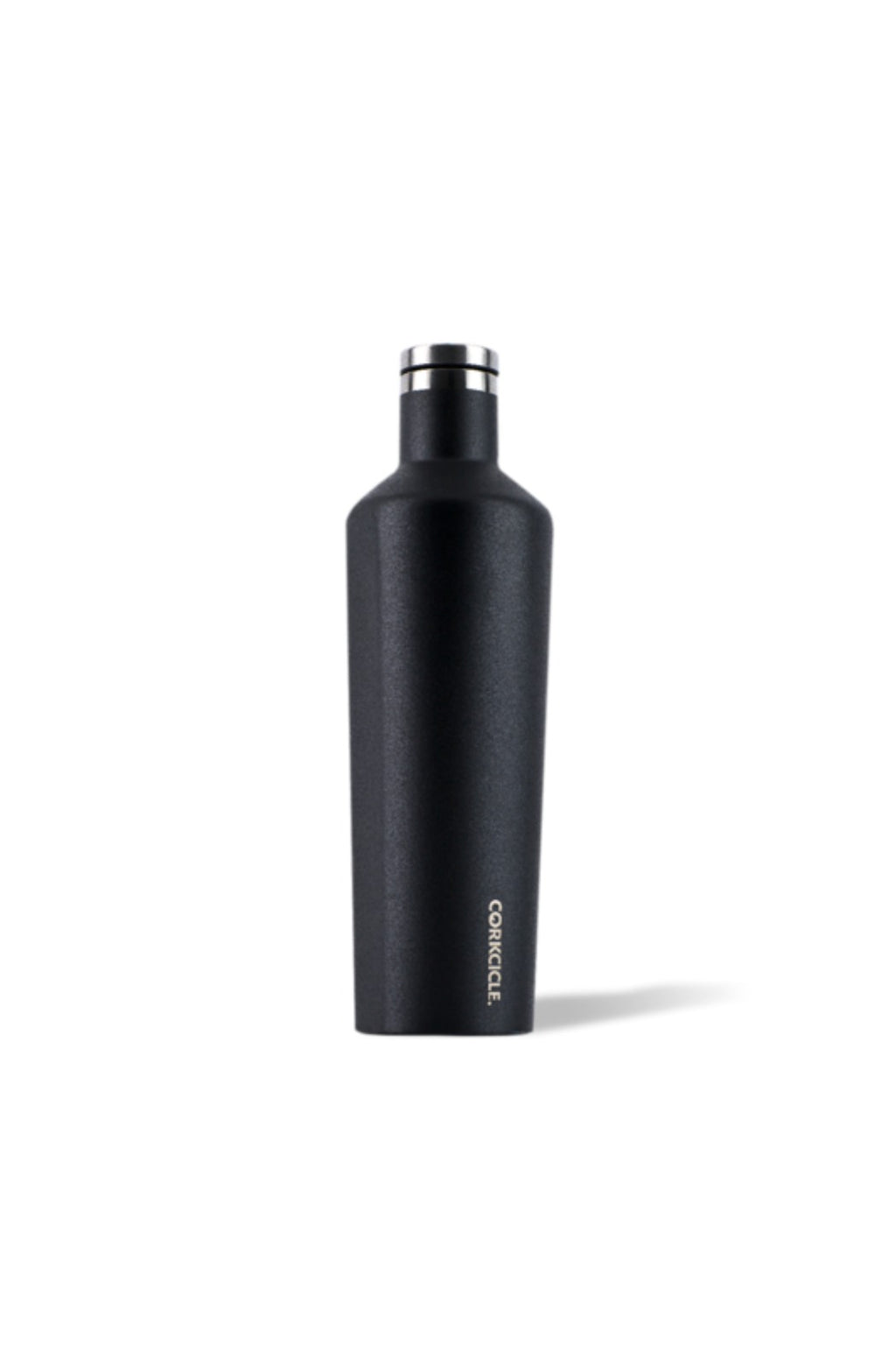 Corkcicle 25 oz. Canteen in Matte Black