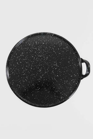 Enamel Comal- Medium