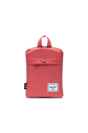 Herschel Supply Co. Packable Daypack - Mineral Red