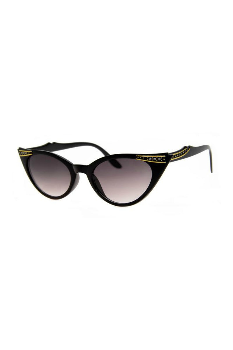 Mmm Sunnies - Black
