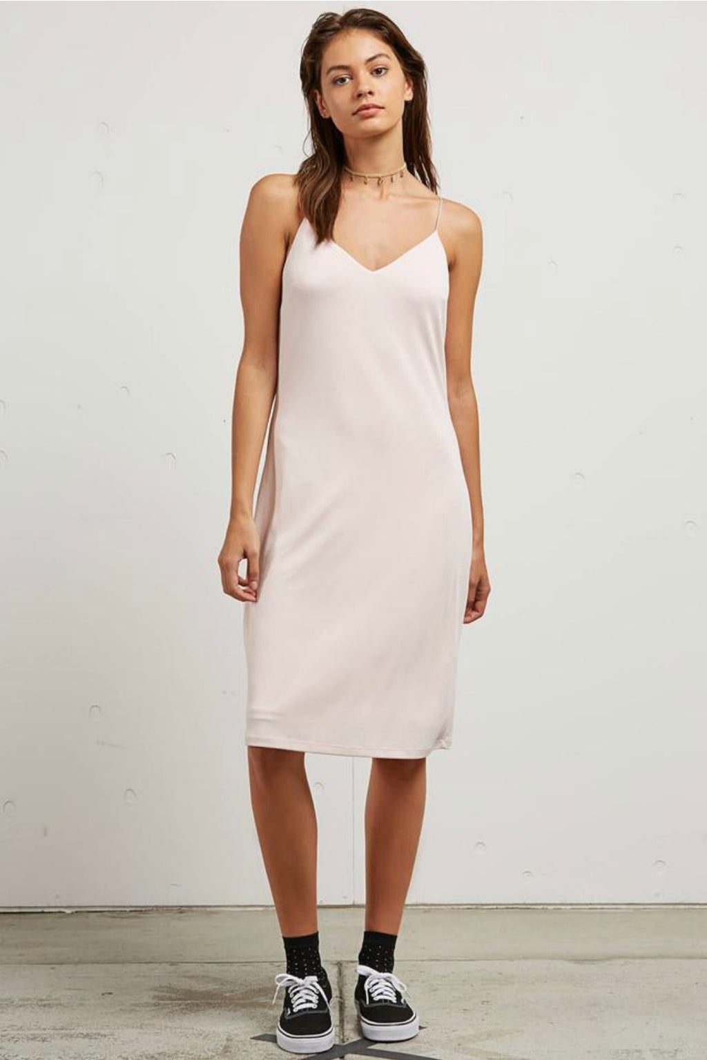 The Mojo Dress - Pink
