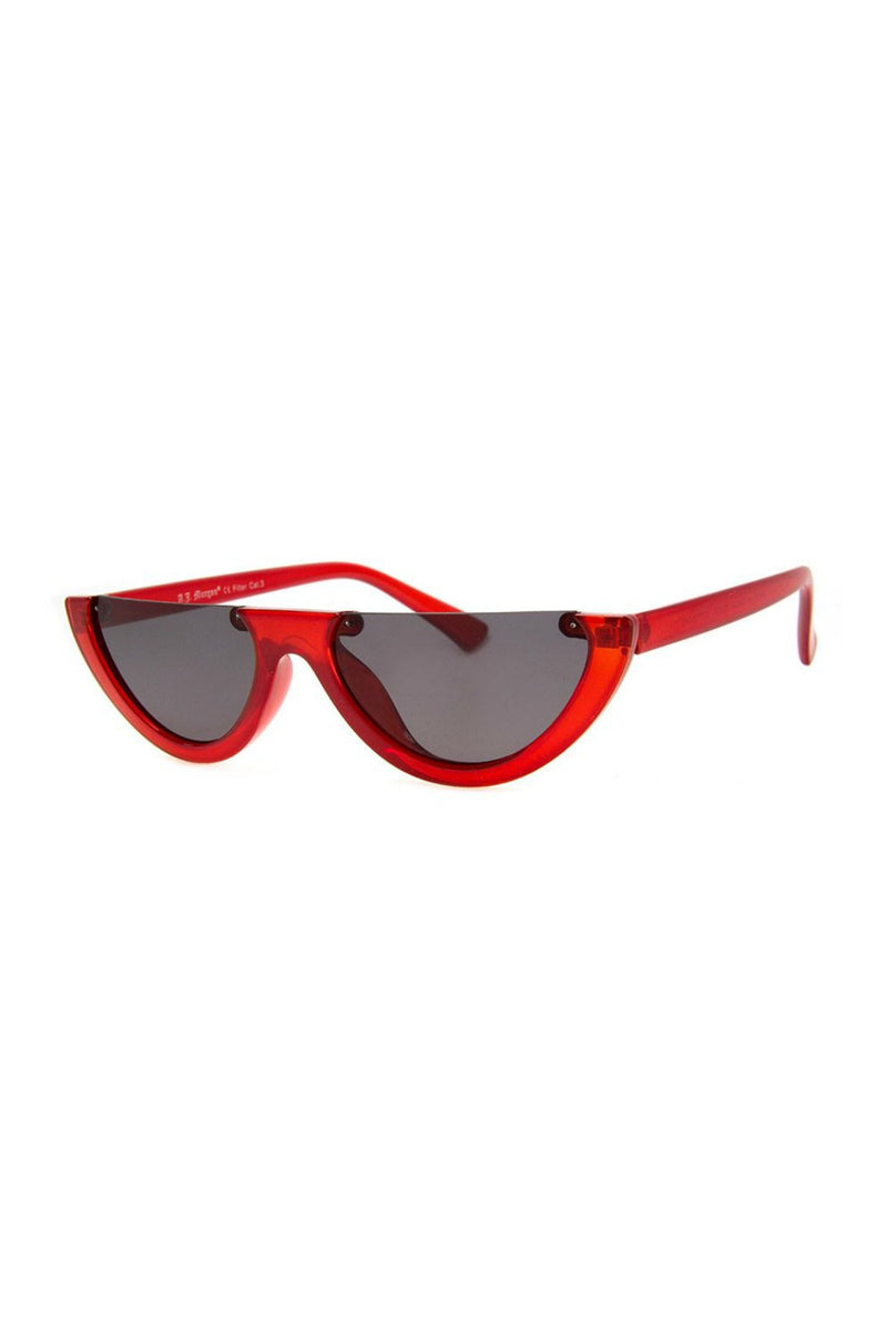 Mood Sunnies - Red