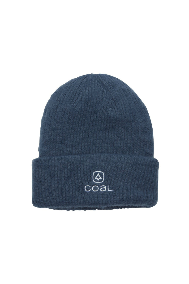 Coal Morgan Beanie - Slate Blue