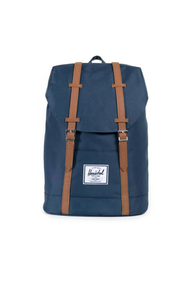 Herschel Supply Co. The Retreat Backpack in Navy