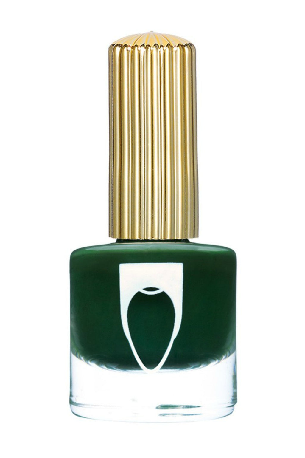 Floss Gloss Nail Lacquer - Night Palm
