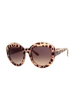 Nominated Sunnies - Leopard