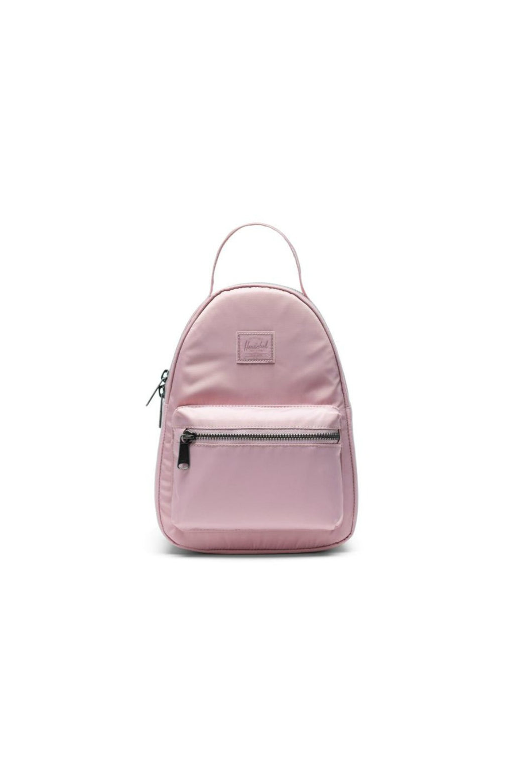 Herschel Supply Co. Nova Mini Satin Backpack - Pale Mauve