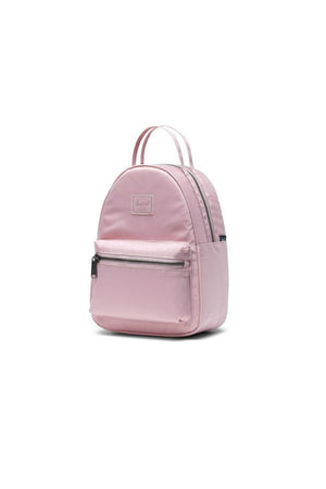 Herschel Nova Mini Satin Backpack - Pale Mauve
