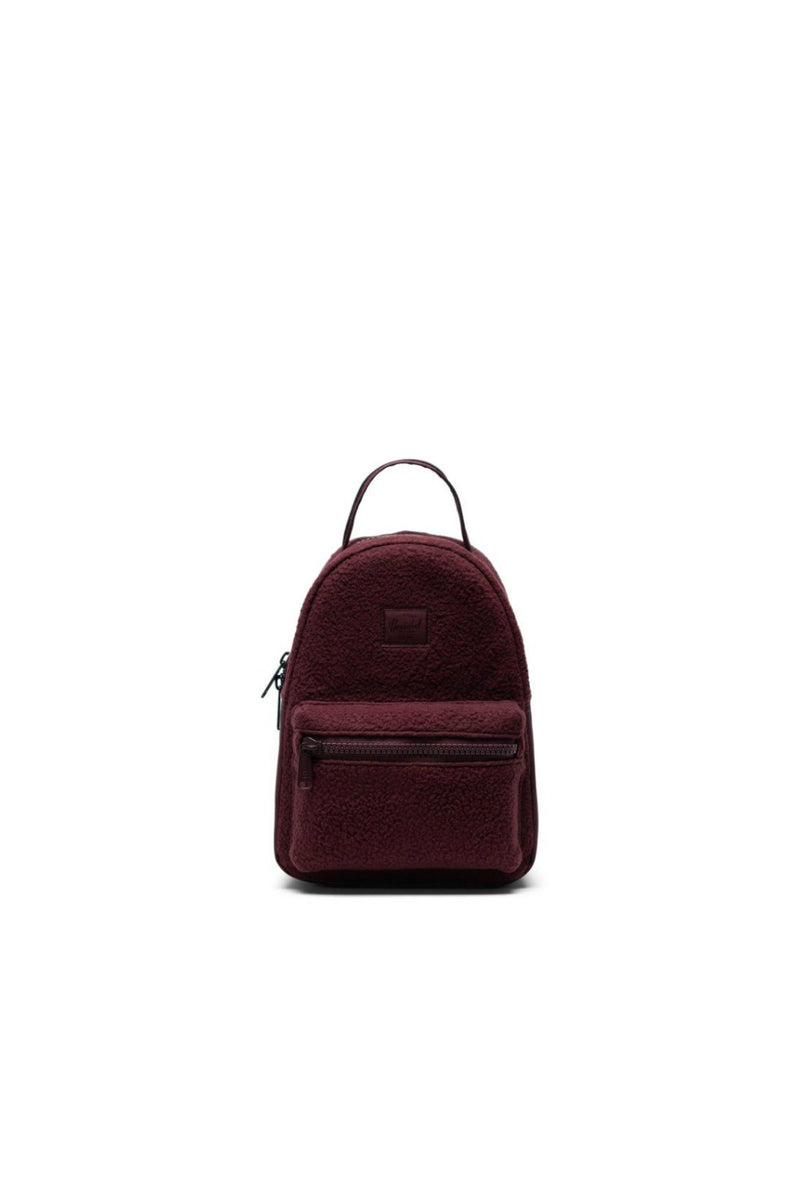 Herschel Supply Co. Sherpa Nova Mini - Plum