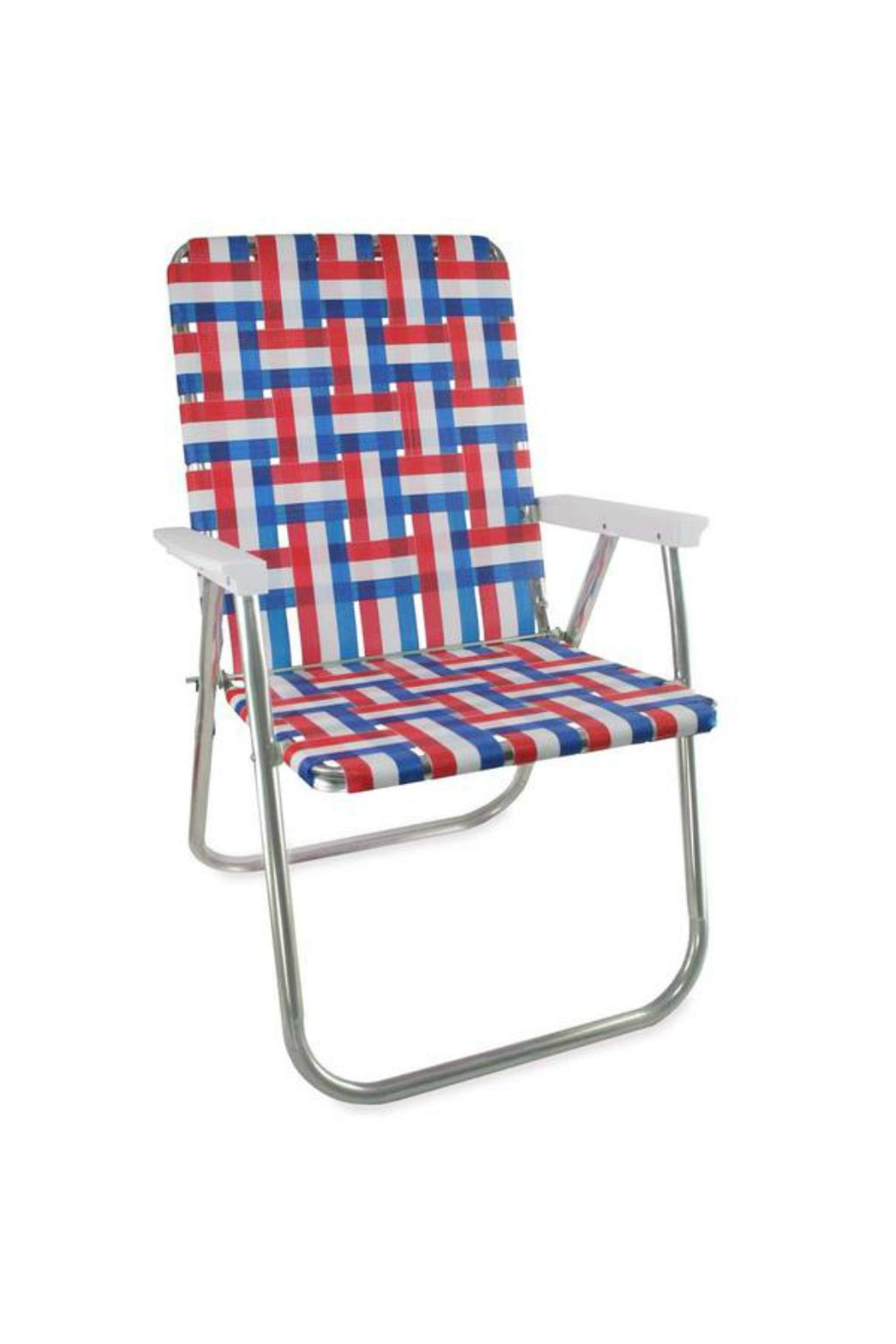 Lawn Chair USA Picnic Lawn Chair - Old Glory