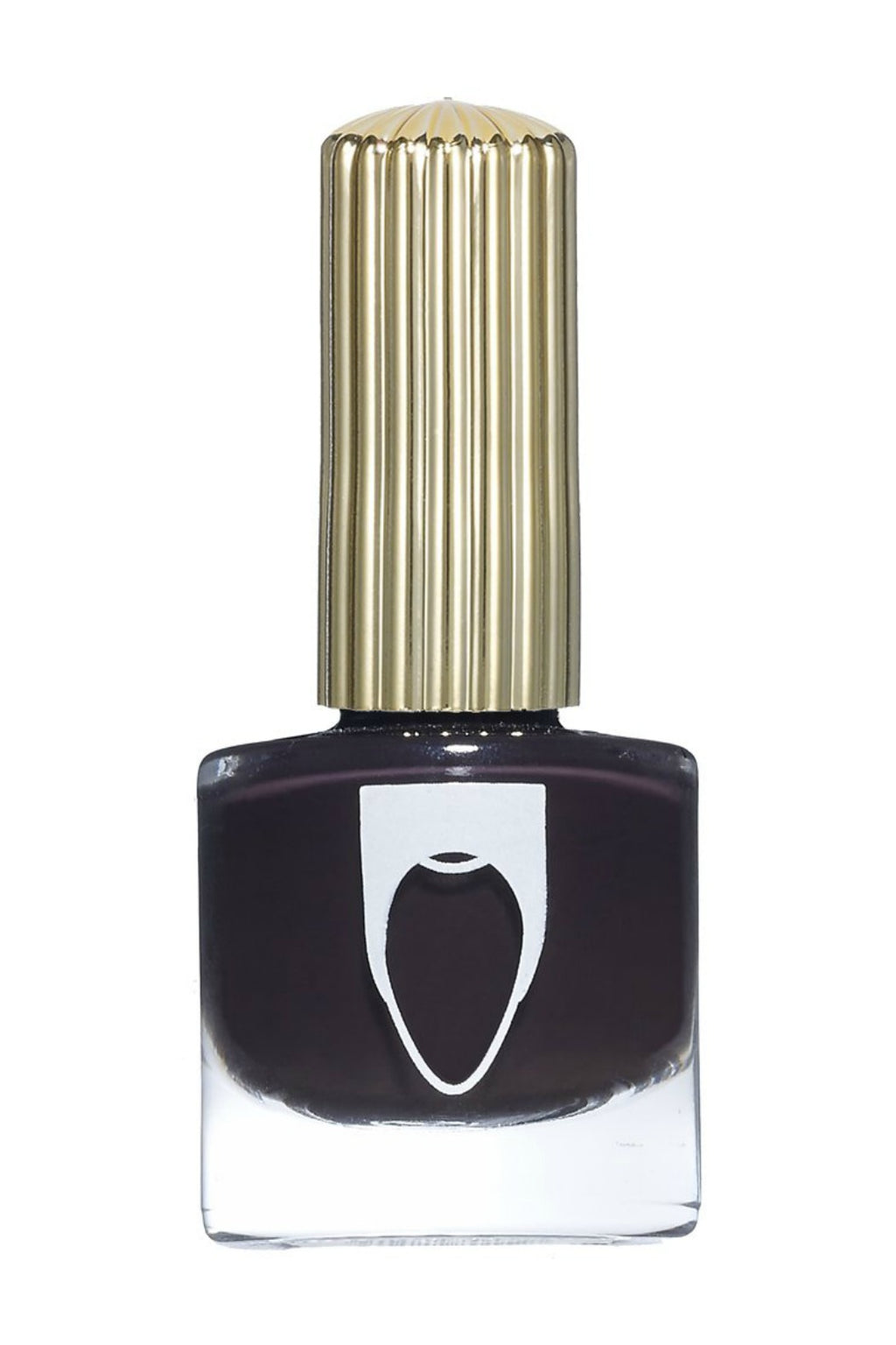 Floss Gloss Nail Lacquer - Party Bruise