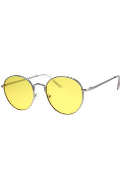Pay Me Sunnies - Yellow