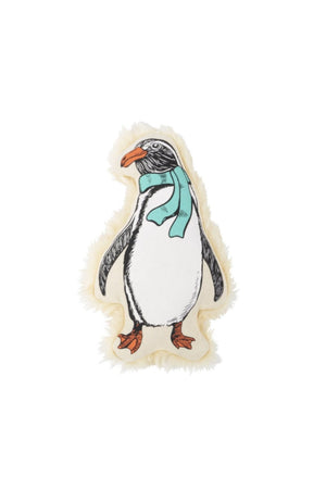 Harry Barker Penguin Canvas Toy