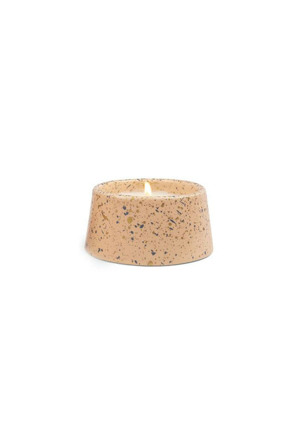 Paddywax Confetti Candle - Peony & Patchouli