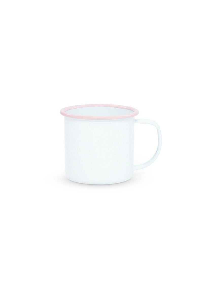 Crow Canyon Home Mug 12oz in Pink
