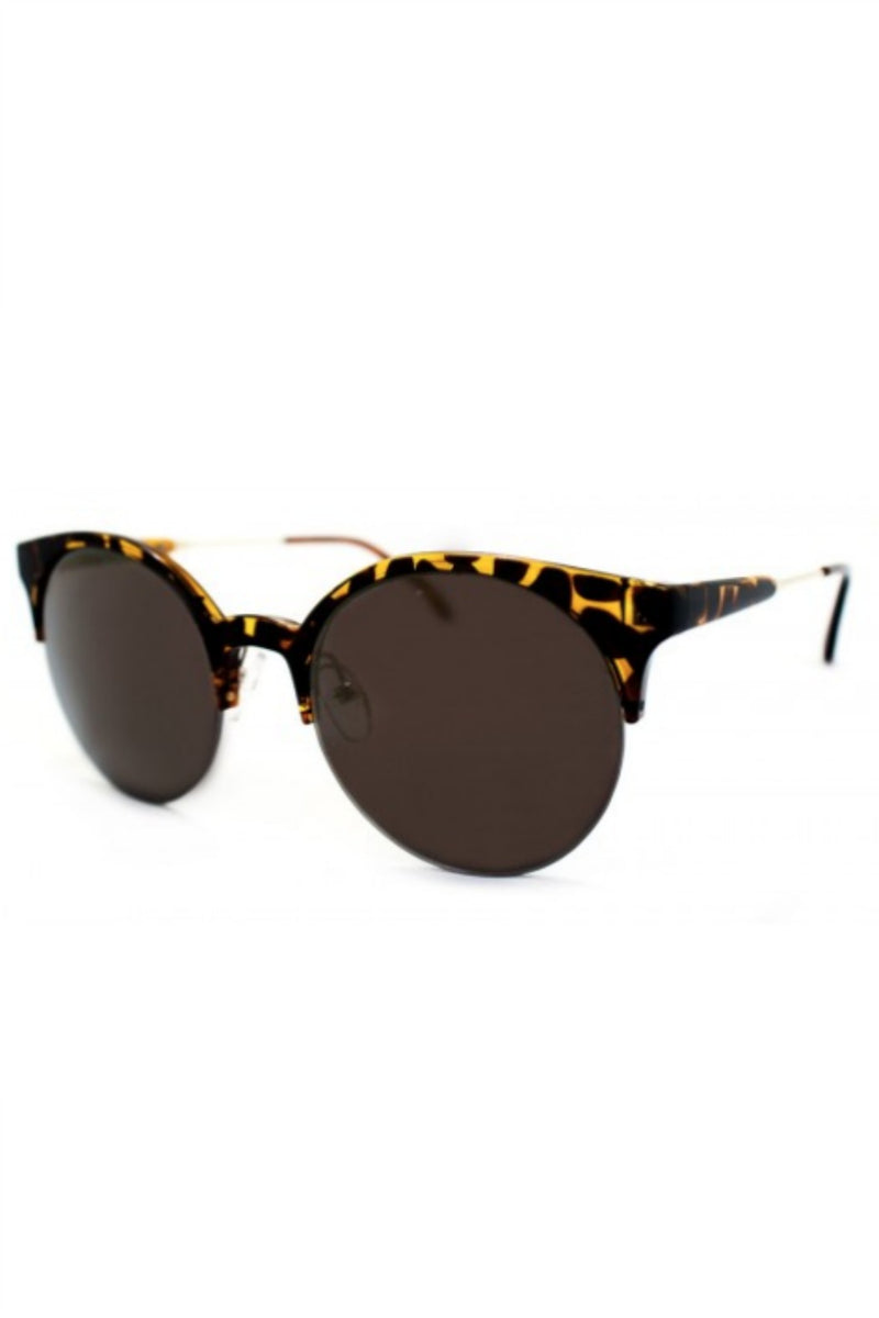 The Pip Sunnies - Tortoise