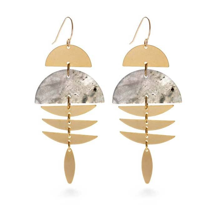 Amano Studio Pisces Earrings