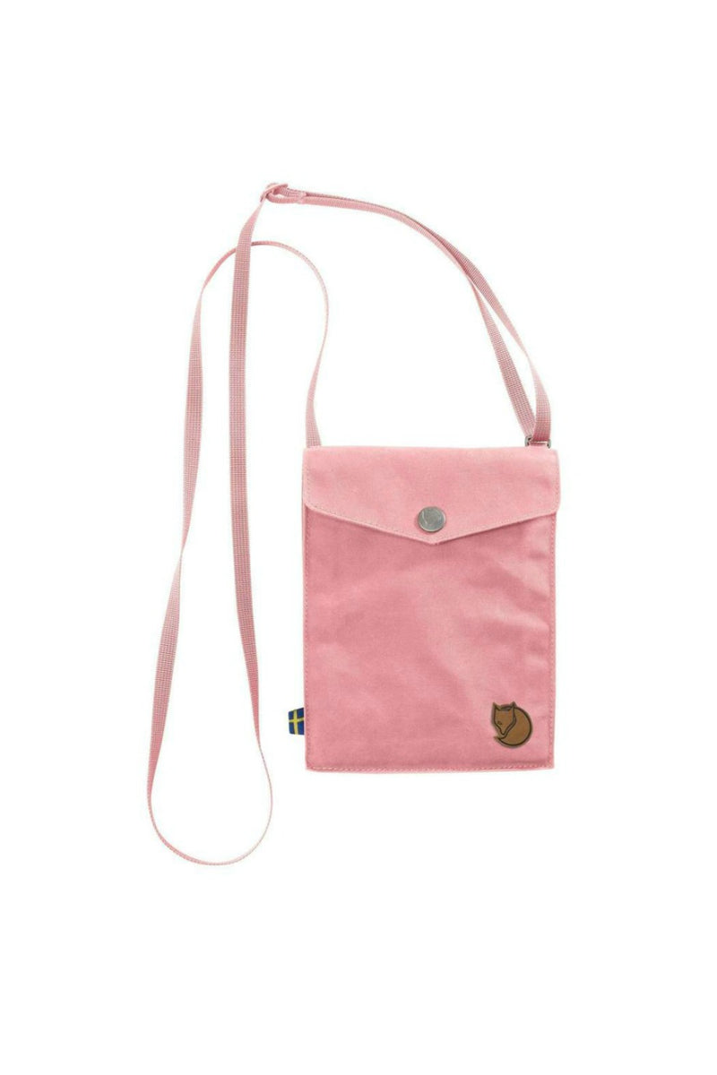 Fjällräven Pocket Shoulder Bag - Pink