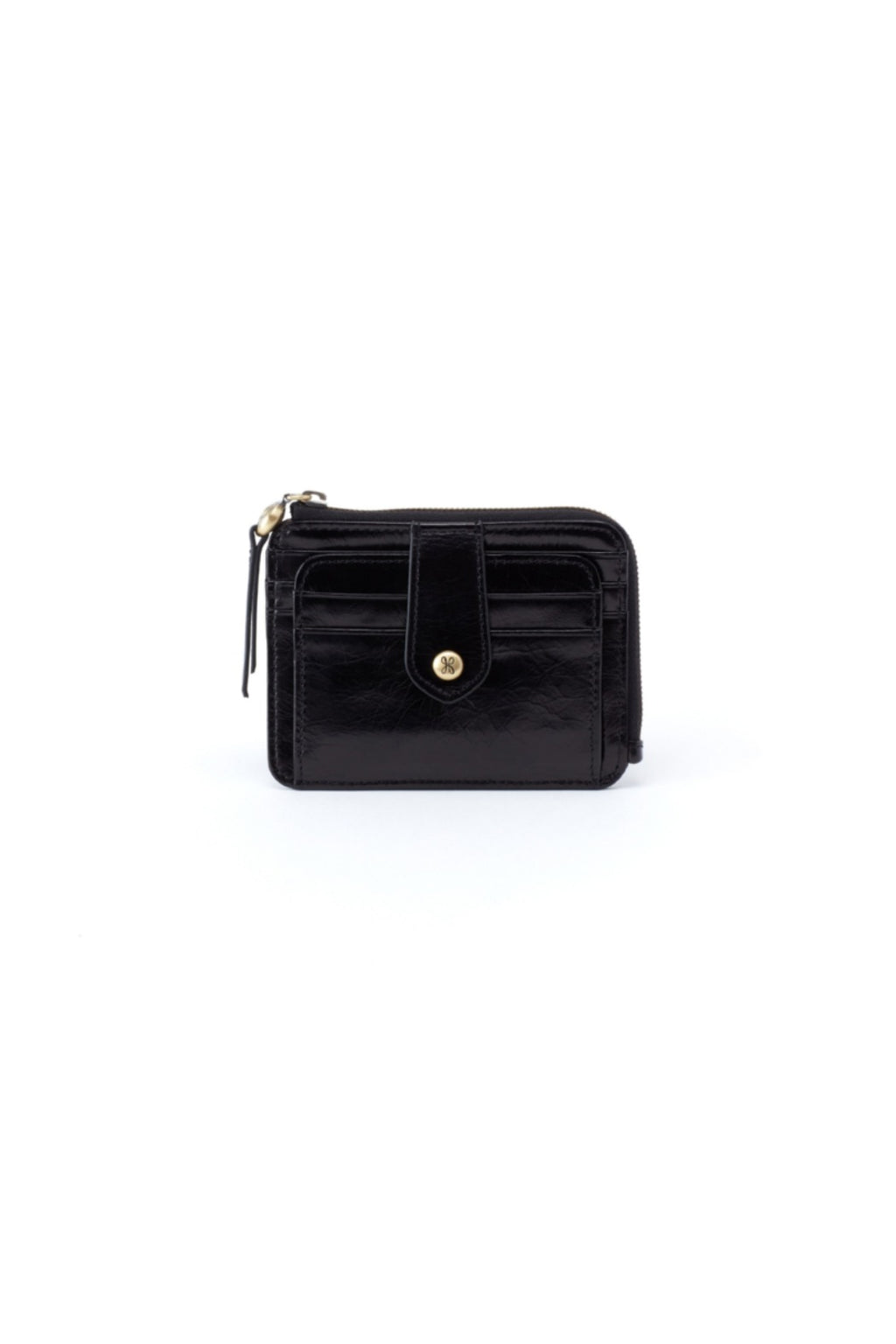 Hobo Poco Wallet - Black