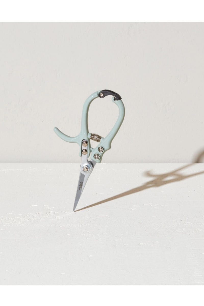 Modern Sprout Pruning Shears - Mint