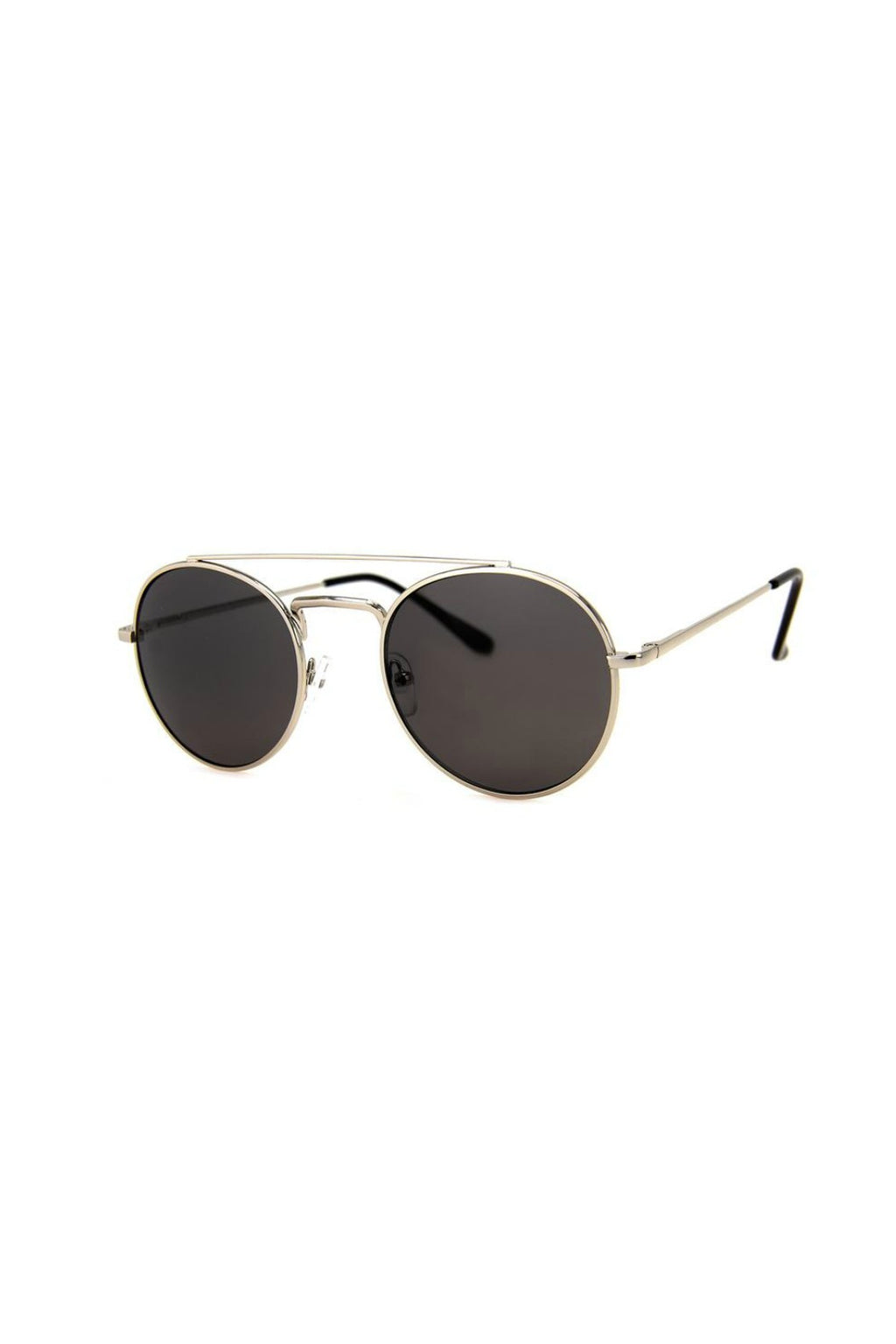 Pullover Sunnies - Silver