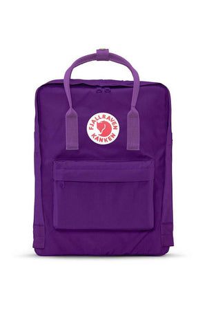 Fjällräven Kånken Backpack - Purple/Violet