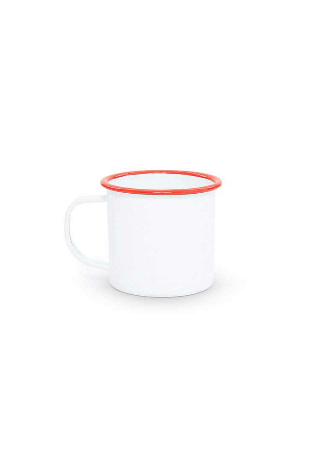 Crow Canyon Home Mug 12oz in Red
