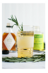 Raft Syrups 8.4 oz Cocktail Syrup - Citrus Rosemary