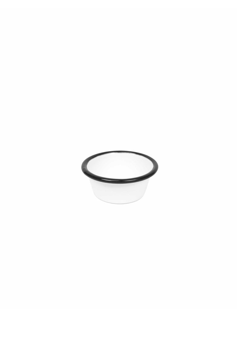 Crow Canyon Home 2oz Ramekin in Black